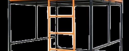 Andaime Tubular 1,00 x 1,50