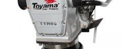 Compactador Percussão TTR80X