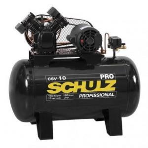 Compressor CSV 10 Schulz