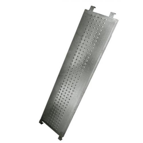 Plataforma Metálica Antiderrapante 1,50 x0,36